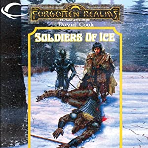 Soldiers of Ice Audiobook