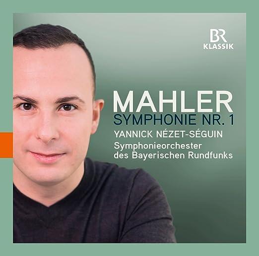 Mahler- 1ère symphonie - Page 4 61s81mNV-ZL._SX522_