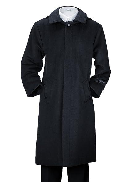 Boys Long Dress Coat Han Coats