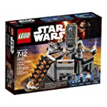 LEGO Star Wars Carbon-Freezing Chambe...