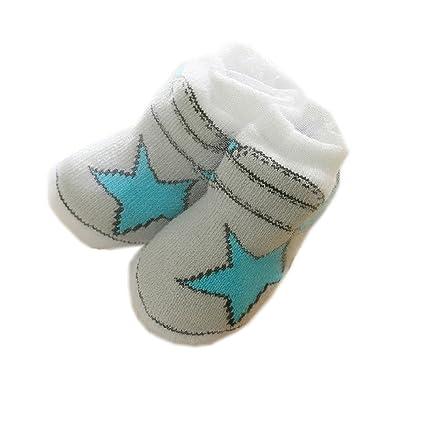 Infant Shoes Toddler Anti Slip Skid Shocks Baby Stockings Newborn