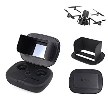 Drone Fans Foldable Monitor Sun Hood Screen Sunshade For GOPRO KARMA Remote Controller