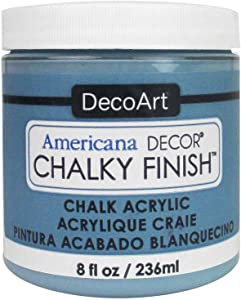 DecoArt Ameri Americana Decor Chalky Finish 8oz Colonial