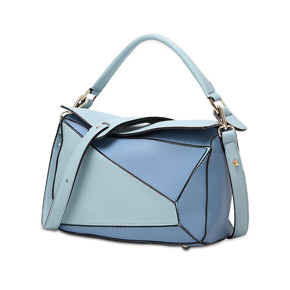 736d260f6264 Galleon - Olyphy Designer Shoulder Bag For Women, Geometric Top ...