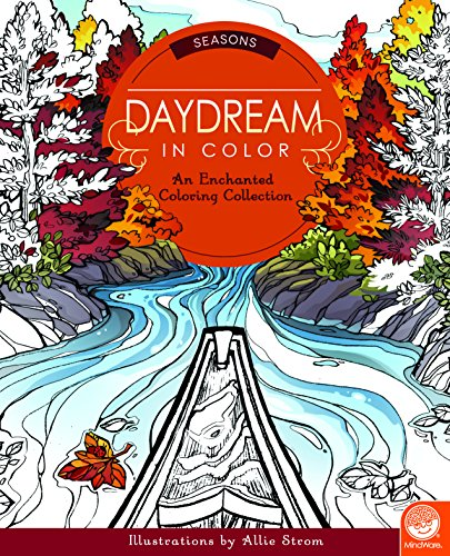 Daydream in Color: Seasons