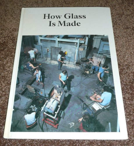 How Glass Is Made (How It Is Made)
