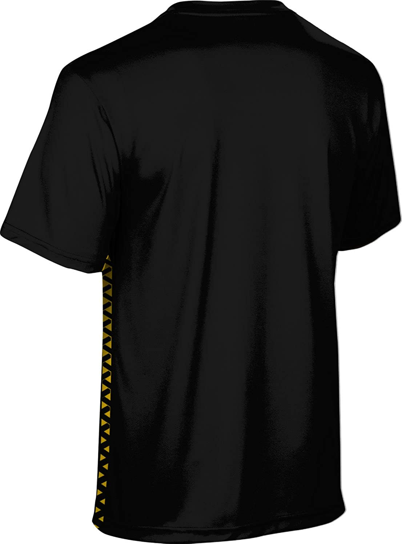 ProSphere Towson University Boys Performance T-Shirt Geometric