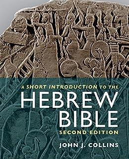A Short Introduction to the Hebrew Bible por [Collins, John J.]
