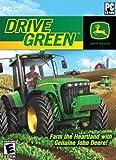 john deere software - John Deere: Drive Green Jewel Case