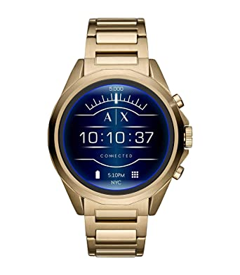 Armani Exchange Smartwatch AXT2001: Amazon.es: Relojes