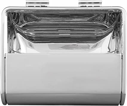 Replacement Parts Grand General 67810 Plastic Chrome CB Tray Trim ...
