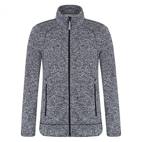ICEPEAK - Lucio - Midlayer Strick-Fleece Jacke