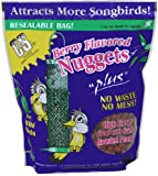 C and S Products Berry Flavored Nuggets, 6-Piece, My Pet Supplies