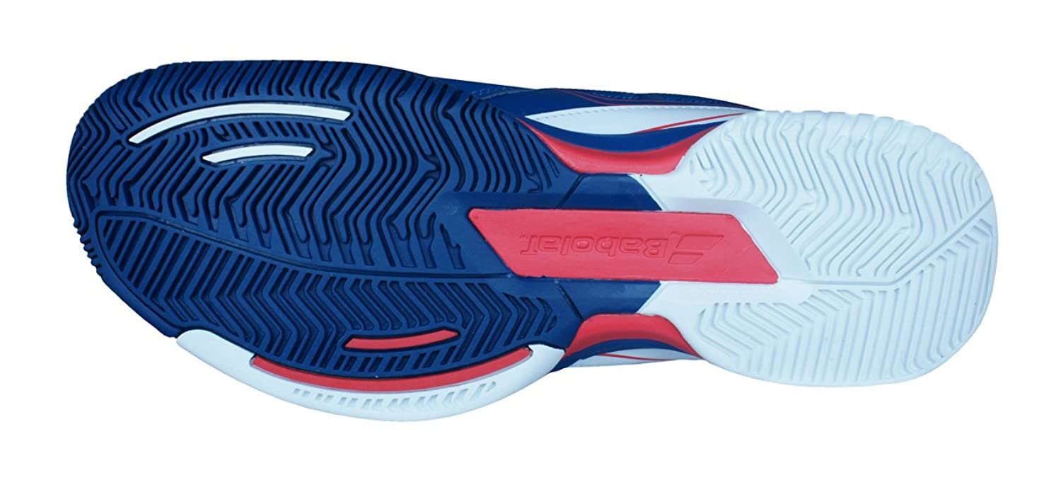 Babolat Pulsion BPM All Court Mens Tennis Sneakers / Shoes: Amazon.ca: Shoes  & Handbags