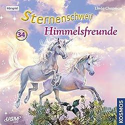 Himmelsfreunde (Sternenschweif 34)