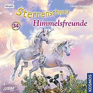 Himmelsfreunde (Sternenschweif 34) Hörspiel