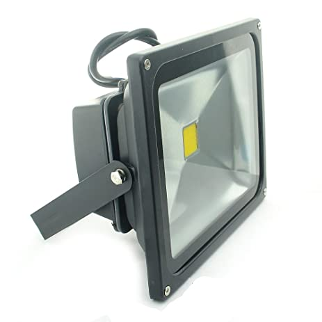 Amazon quans 30w 12v 24v dc ac led security flood light lamp quans 30w 12v 24v dc ac led security flood light lamp floodlight outdoor waterproof cool white aloadofball Image collections