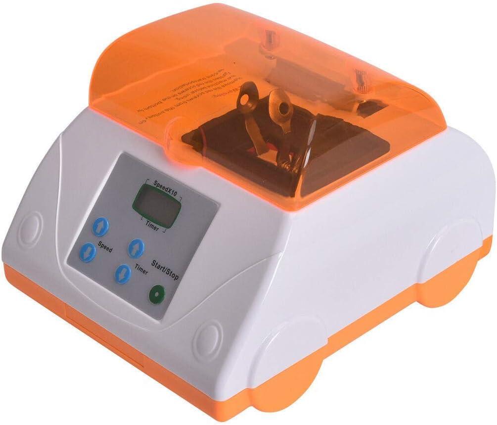 Industrial & Scientific Motors 40W Noiseless Dental Amalgamator ...
