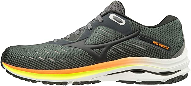 Mizuno Men's Wave Rider 24 Running Shoes review