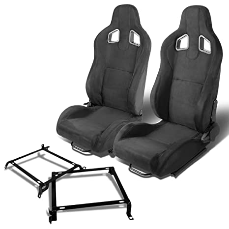 3 Point Harness Seats
