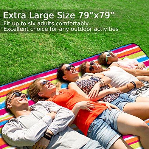 Buy outdoor picnic blanket