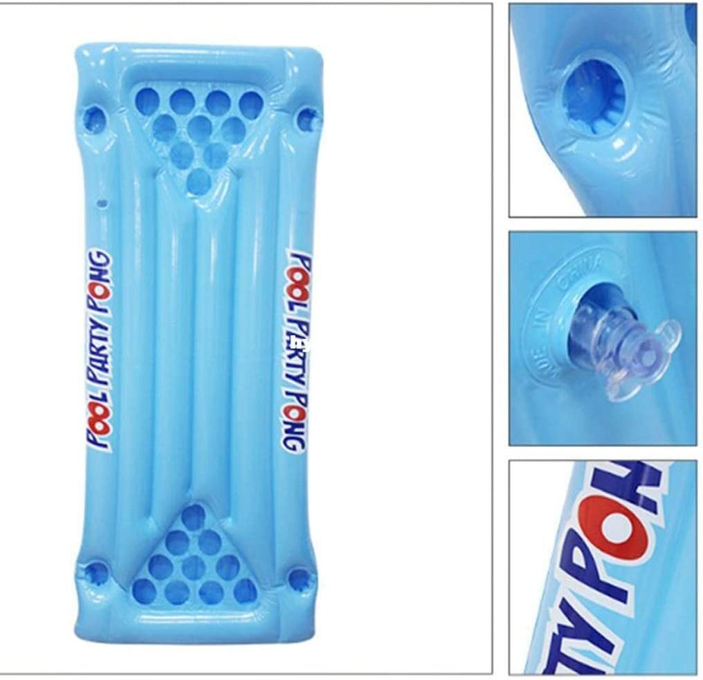 Mysida Inflatable Pool float Piscina Inflable Tumbona Air Mat Beer ...