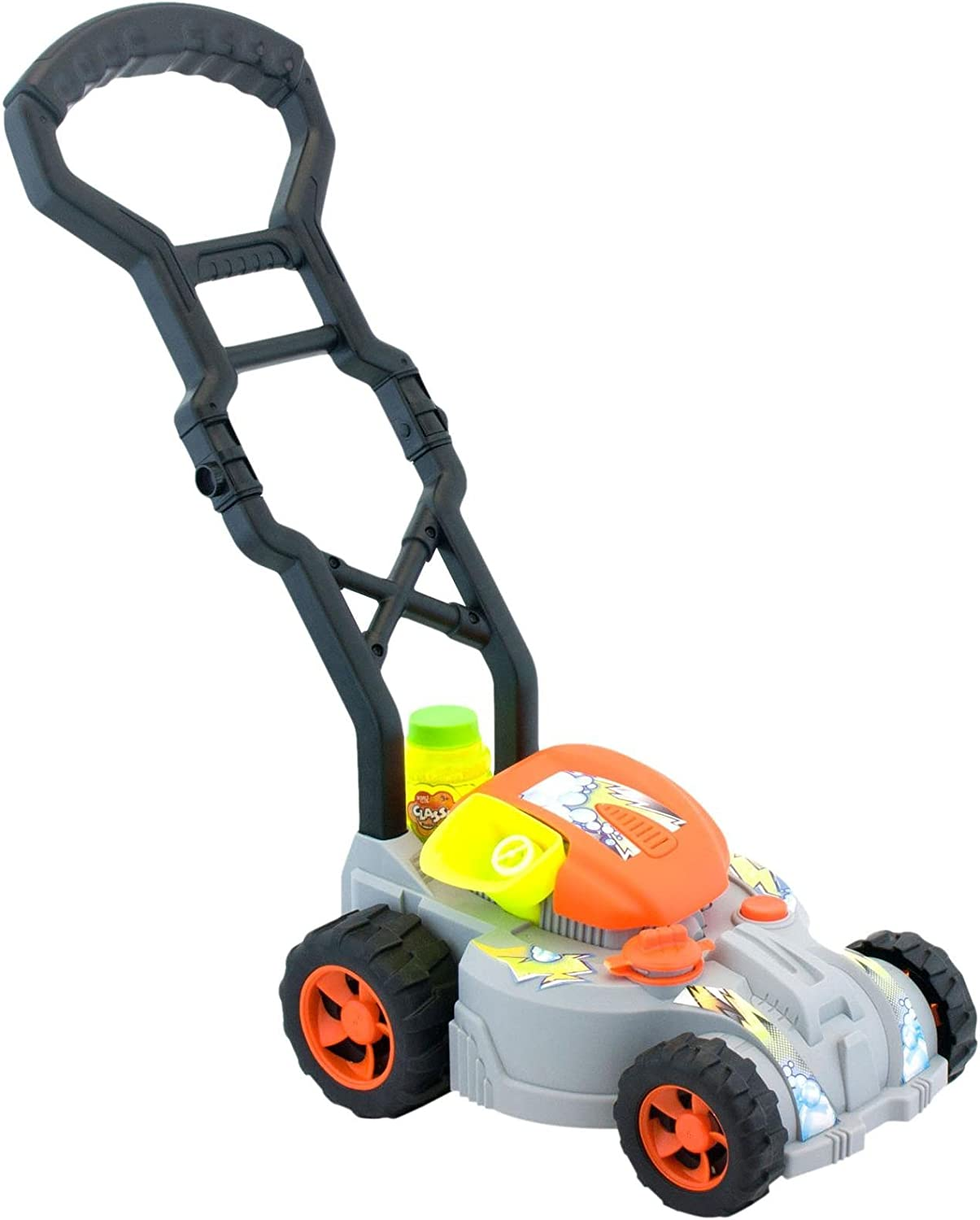 Top 7 Best Bubble Lawn Mower For Kids & Toddlers 2020 7