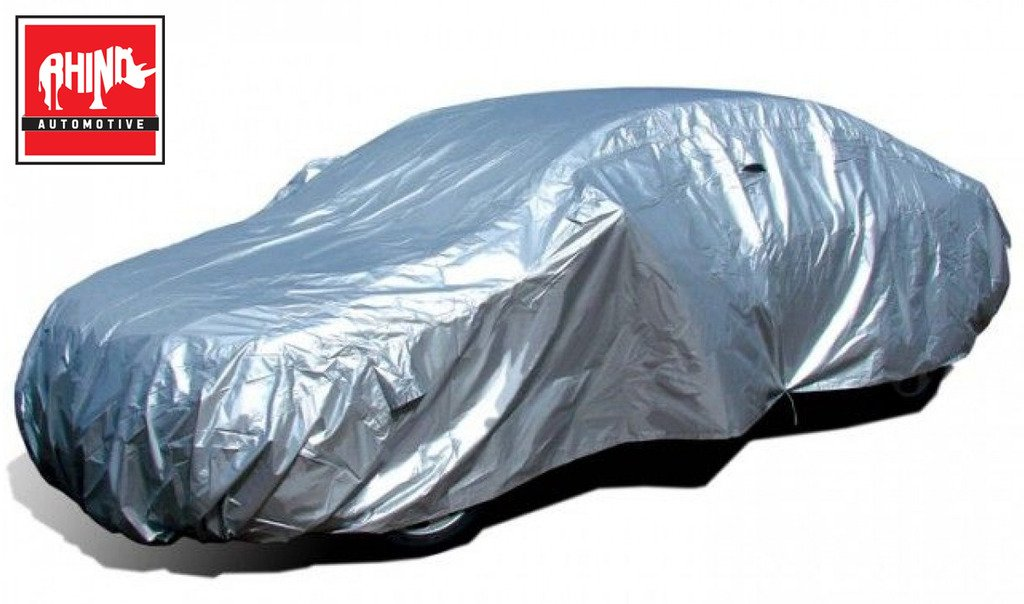 Car Accessories RHINO AUTO Rhino Automotive© Water Proof Car Cover & Vents RW1660