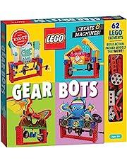 LEGO® Gear Bots