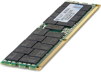 1x16GB HP 16GB 713985-b21  PC3-12800 1600MHz ECC 2RX4 715284-001 713756-081