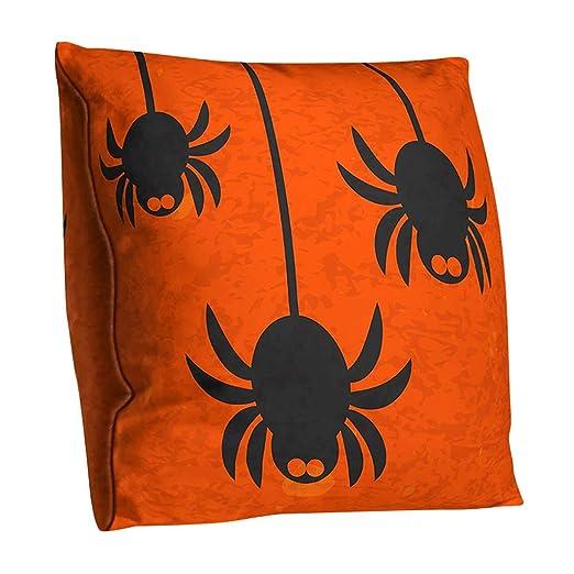 LEEDY - Funda de Almohada Decorativa con diseño de Halloween ...