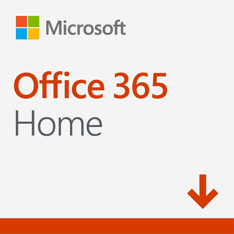 [amazon.de] Office 365 Home Licenca za do 6 osoba 12 mjeseci za 53,49€
