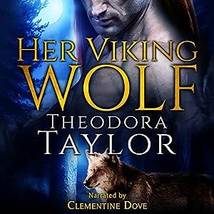 Her Viking Wolf Audiobook
