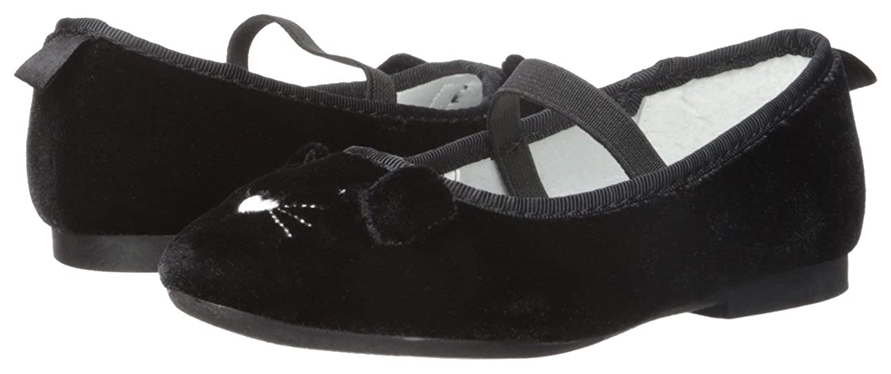 f497be54e70d0 Amazon.com | Oshkosh B'Gosh Kids' Mousey Girl's Ballet Flat | Mary Jane