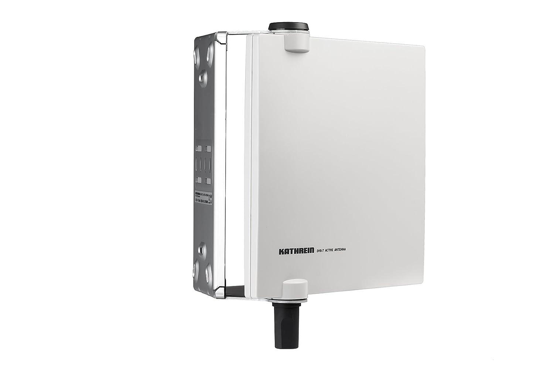 Import Allemagne Kathrein Antenne ext/érieur TNT active VHF//UHF