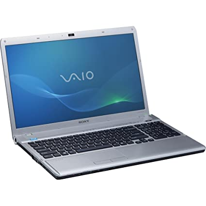 Sony Vaio VPCF122FX/H Notebook Drivers Download Free