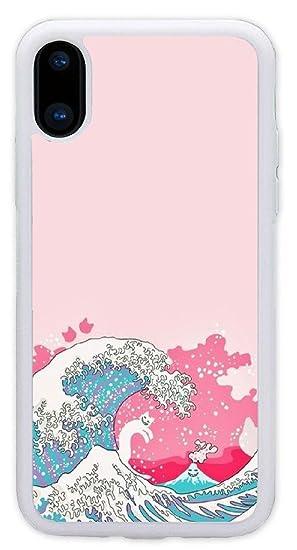 Amazon Com Gift Iphone X Case Wallpaper Hard Plastic Phone Cell