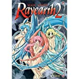 Magic Knight Rayearth 2: Live by Anime Works