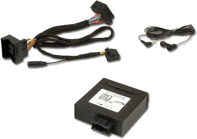 Fiscon Freisprecheinrichtung Kufatec 36858 Low Für Elektronik