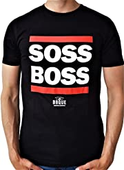 "BBQUE - ""Soss Boss"" 