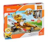 Mega Construx Despicable Me 3 Dru's Transforming Car Building Set