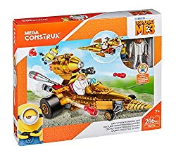 by Mega Bloks (3)  Buy new: $29.99$24.99 9 used & newfrom$18.55