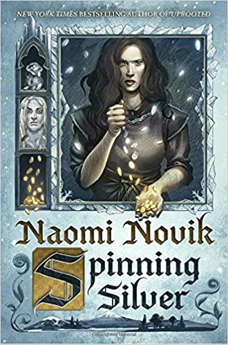 4f2d20b1fd Amazon.com  Spinning Silver  A Novel (9780399180989)  Naomi Novik  Books