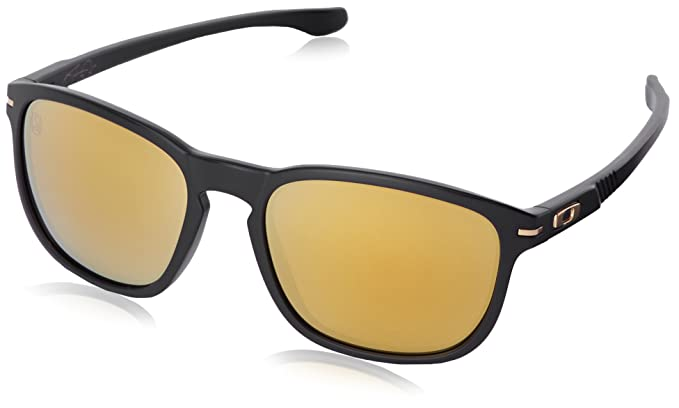 d84bfd7a60 Amazon.com  Oakley Mens Shaun White Enduro Sunglasses