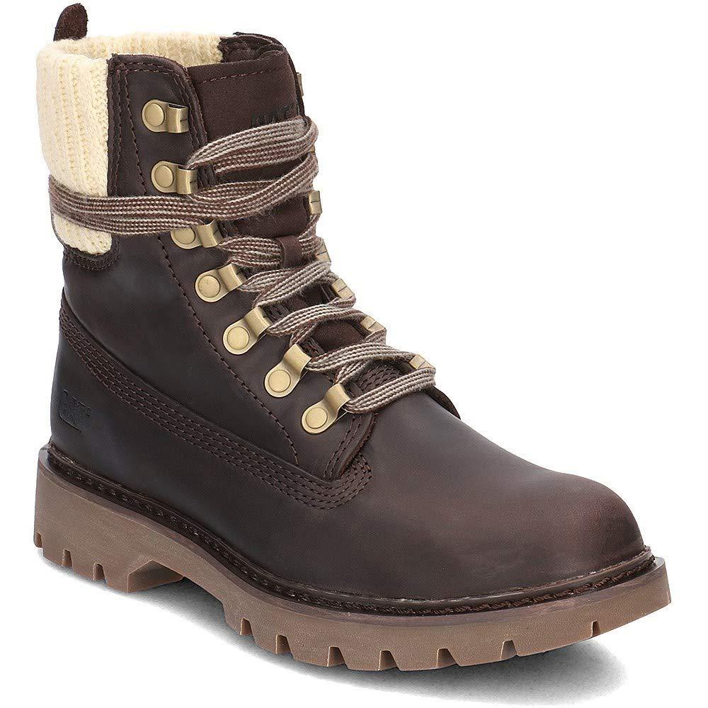 Caterpillar Informer Femme Boots Marron