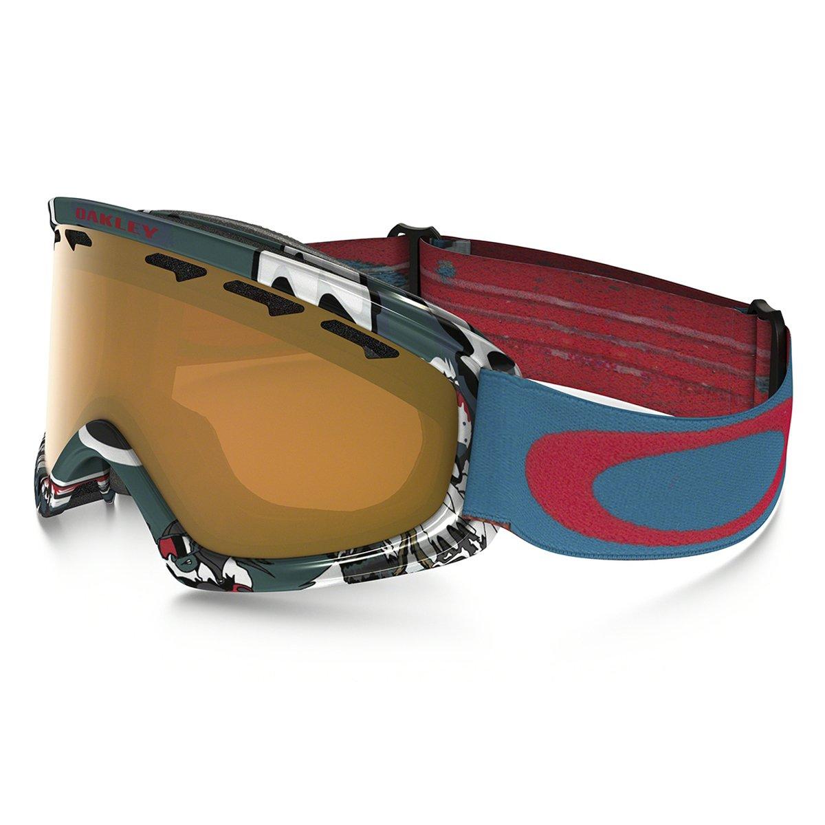 Oakley Jungen O2 XS Skibrille