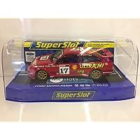 Super Slot- Coches De Slot, Multicolor (Hornby H3740)