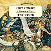 The Truth: Discworld #25 | Terry Pratchett