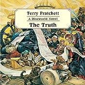 The Truth: Discworld #25 | Terry Pratchett