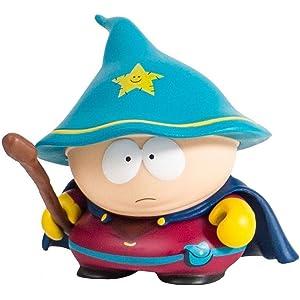 adea89206e3 South Park Toy Collectable - Stick of Truth - Grand Wizard Cartman Action  Figure - Kidrobot
